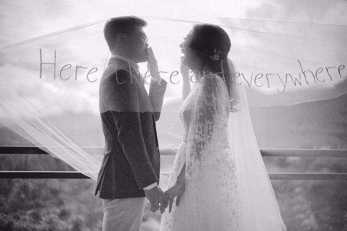 The Wedding of Elvis & Erin by PRIVATE WEDDING ORGANIZER - 034