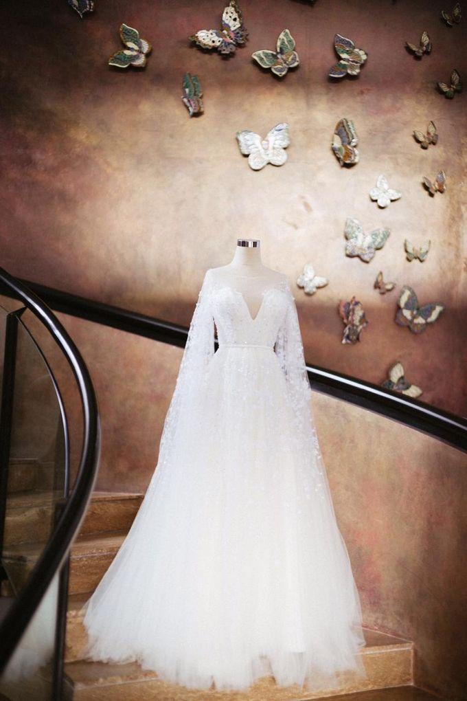 The Wedding of Elvis & Erin by PRIVATE WEDDING ORGANIZER - 036