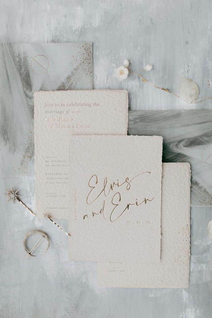 The Wedding of Elvis & Erin by PRIVATE WEDDING ORGANIZER - 037