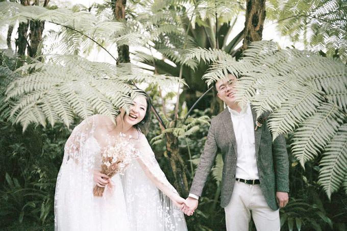 The Wedding of Elvis & Erin by PRIVATE WEDDING ORGANIZER - 040