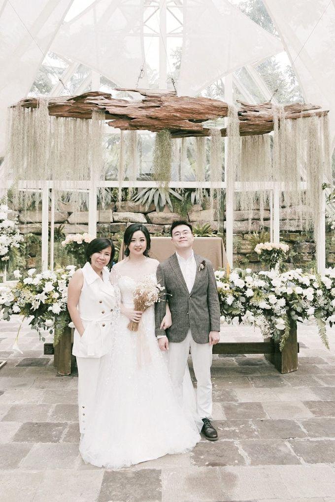 The Wedding of Elvis & Erin by PRIVATE WEDDING ORGANIZER - 041