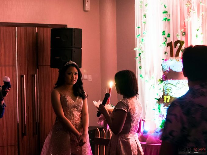 Sweet 17th Ozone Hotel PIK by SOUNDSCAPE - BOSE Rental Audio Professional - 005