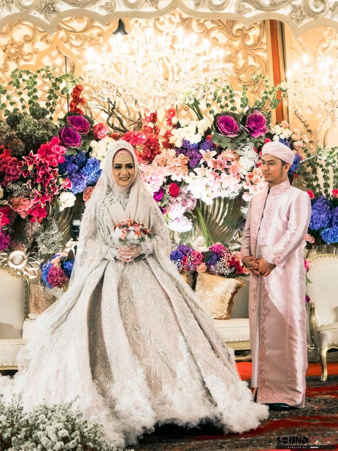 Wedding Dhanapala by SOUNDSCAPE - BOSE Rental Audio Professional - 001