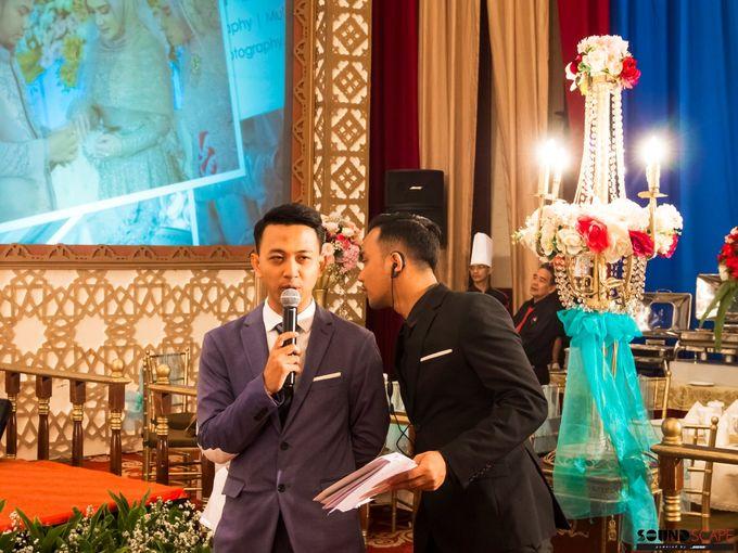 Wedding Dhanapala by SOUNDSCAPE - BOSE Rental Audio Professional - 003