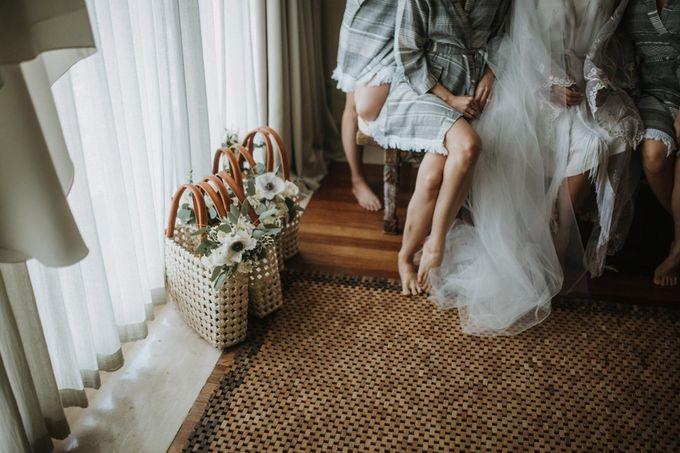 Wennie and Albert Wedding by Bali Wonderful Decor - 036