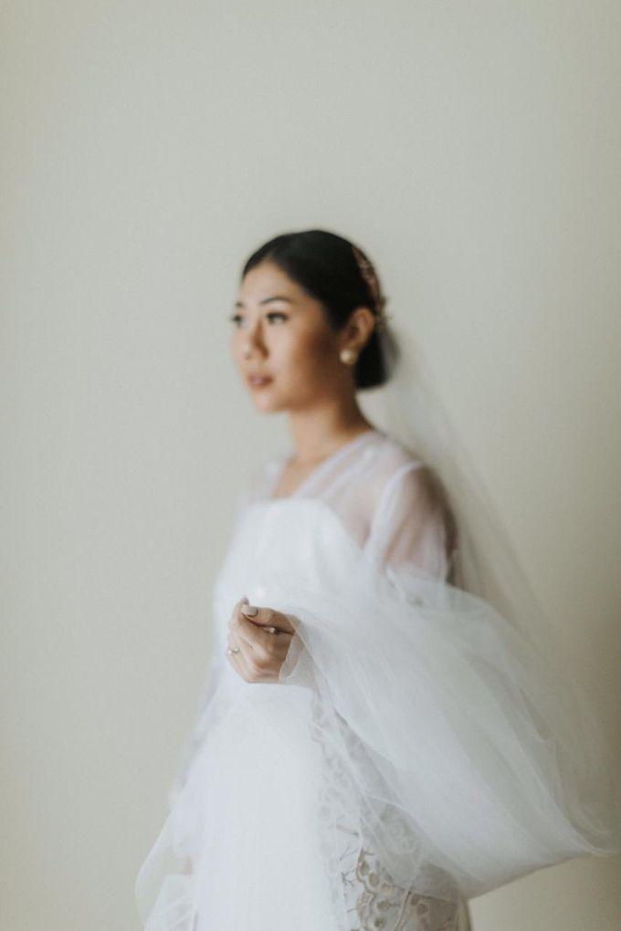 Wennie and Albert Wedding by Bali Wonderful Decor - 037