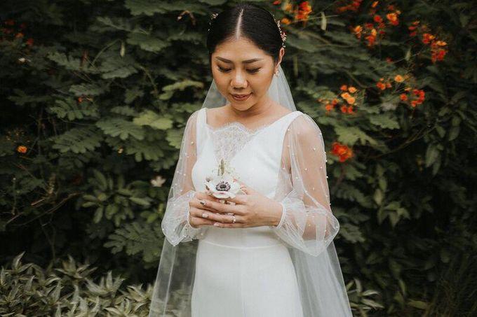 Wennie and Albert Wedding by Bali Wonderful Decor - 038