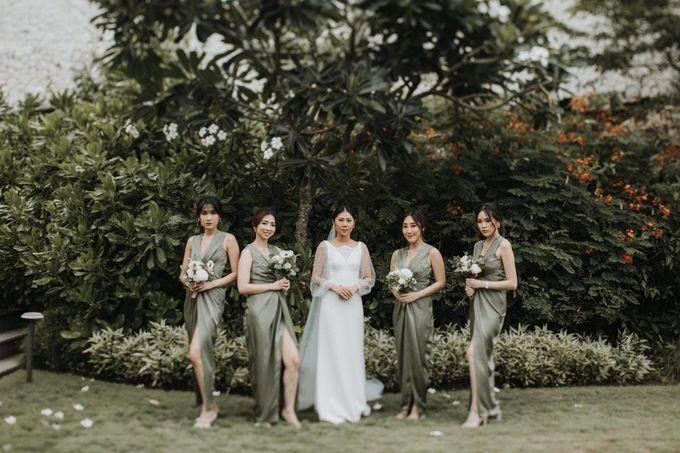 Wennie and Albert Wedding by Bali Wonderful Decor - 040