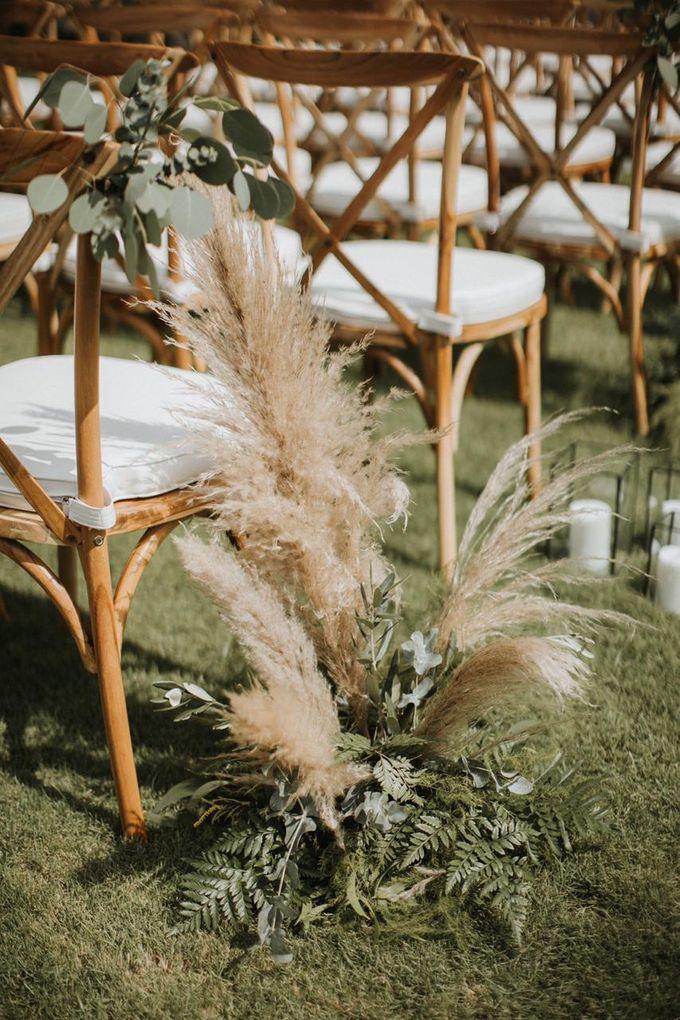 Wennie and Albert Wedding by Bali Wonderful Decor - 041