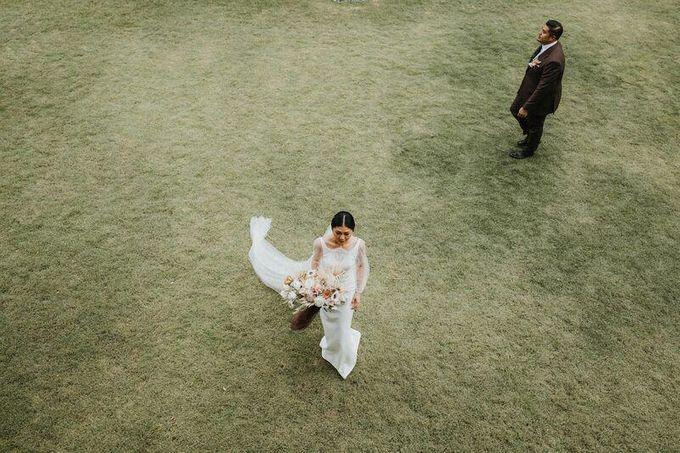 Wennie and Albert Wedding by Bali Wonderful Decor - 042