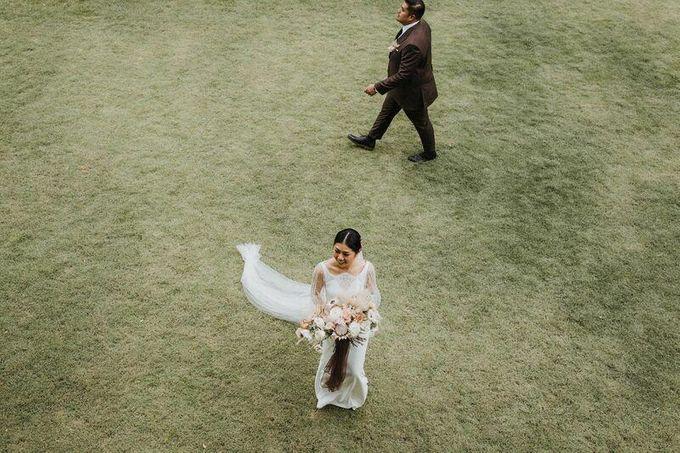 Wennie and Albert Wedding by Bali Wonderful Decor - 043