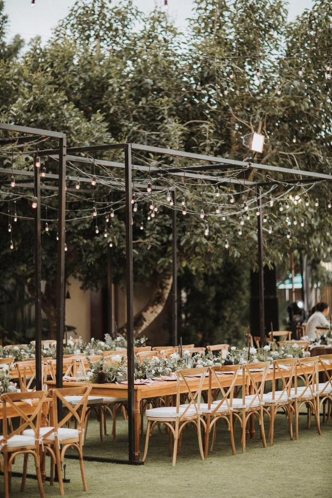 Wennie and Albert Wedding by Bali Wonderful Decor - 044