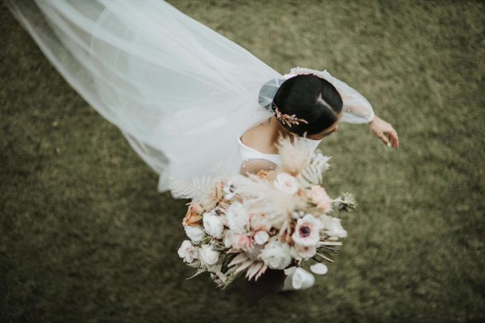 Wennie and Albert Wedding by Bali Wonderful Decor - 045