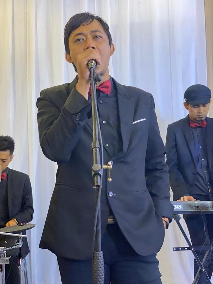 Wedding Gigs @ Gedung Pertemuan Kemnaker - 9 Februari 2020 by Samudra Music Entertainment - 006