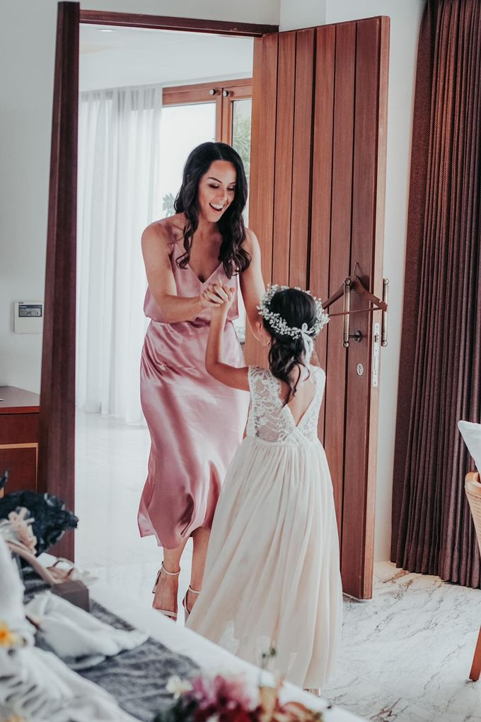 The Wedding of  Robert & Katrina by PMG Hotels & Resorts - 004