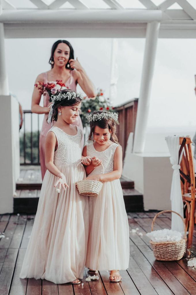 The Wedding of  Robert & Katrina by PMG Hotels & Resorts - 005