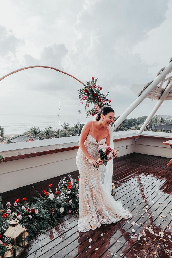 The Wedding of  Robert & Katrina by PMG Hotels & Resorts - 008
