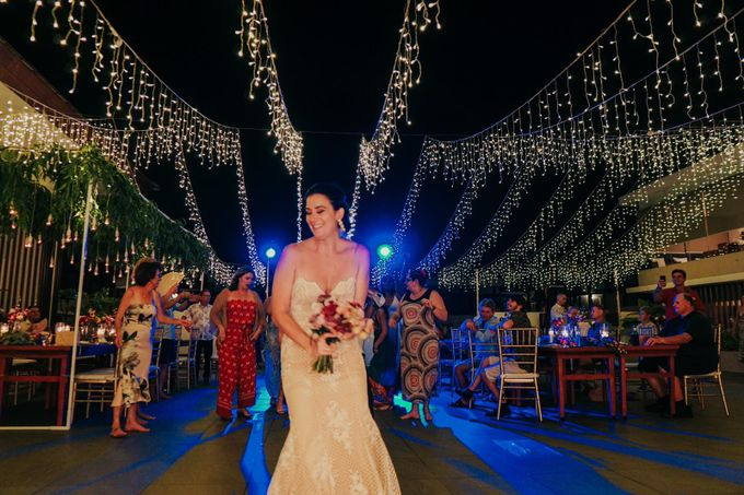 The Wedding of  Robert & Katrina by PMG Hotels & Resorts - 012