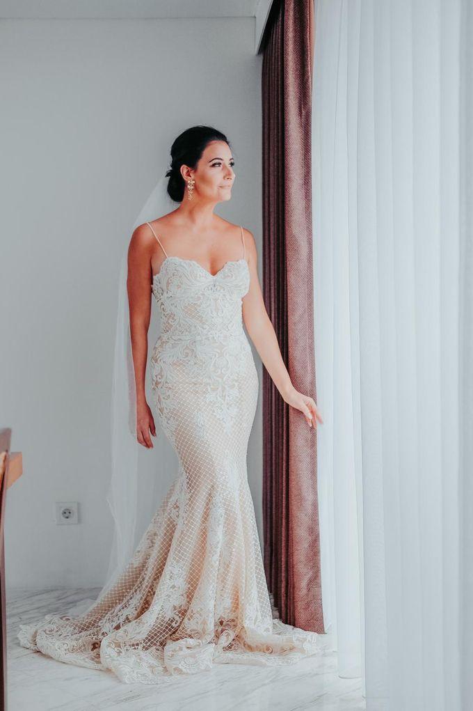 The Wedding of  Robert & Katrina by PMG Hotels & Resorts - 014