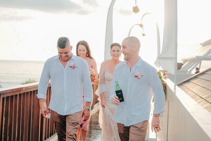 The Wedding of  Robert & Katrina by PMG Hotels & Resorts - 018