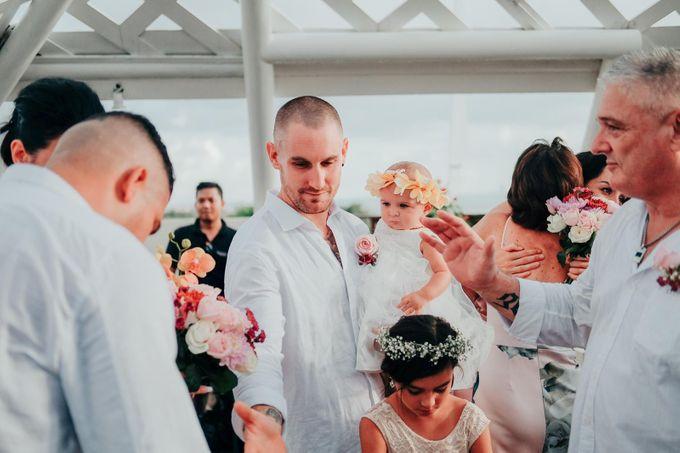 The Wedding of  Robert & Katrina by PMG Hotels & Resorts - 019