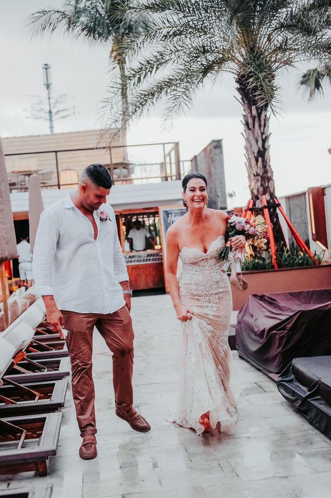The Wedding of  Robert & Katrina by PMG Hotels & Resorts - 023