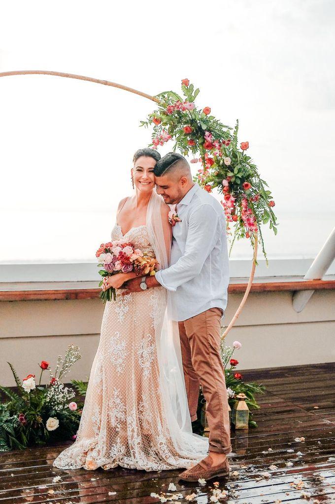 The Wedding of  Robert & Katrina by PMG Hotels & Resorts - 024