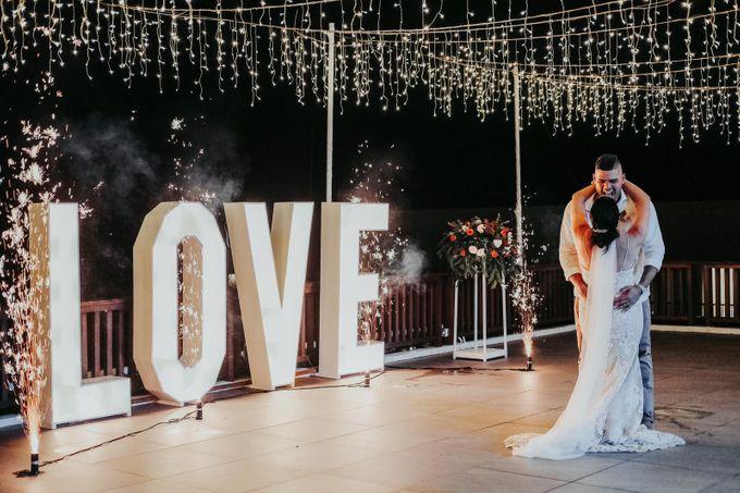 The Wedding of  Robert & Katrina by PMG Hotels & Resorts - 026