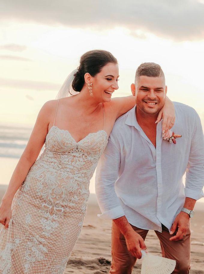 The Wedding of  Robert & Katrina by PMG Hotels & Resorts - 028