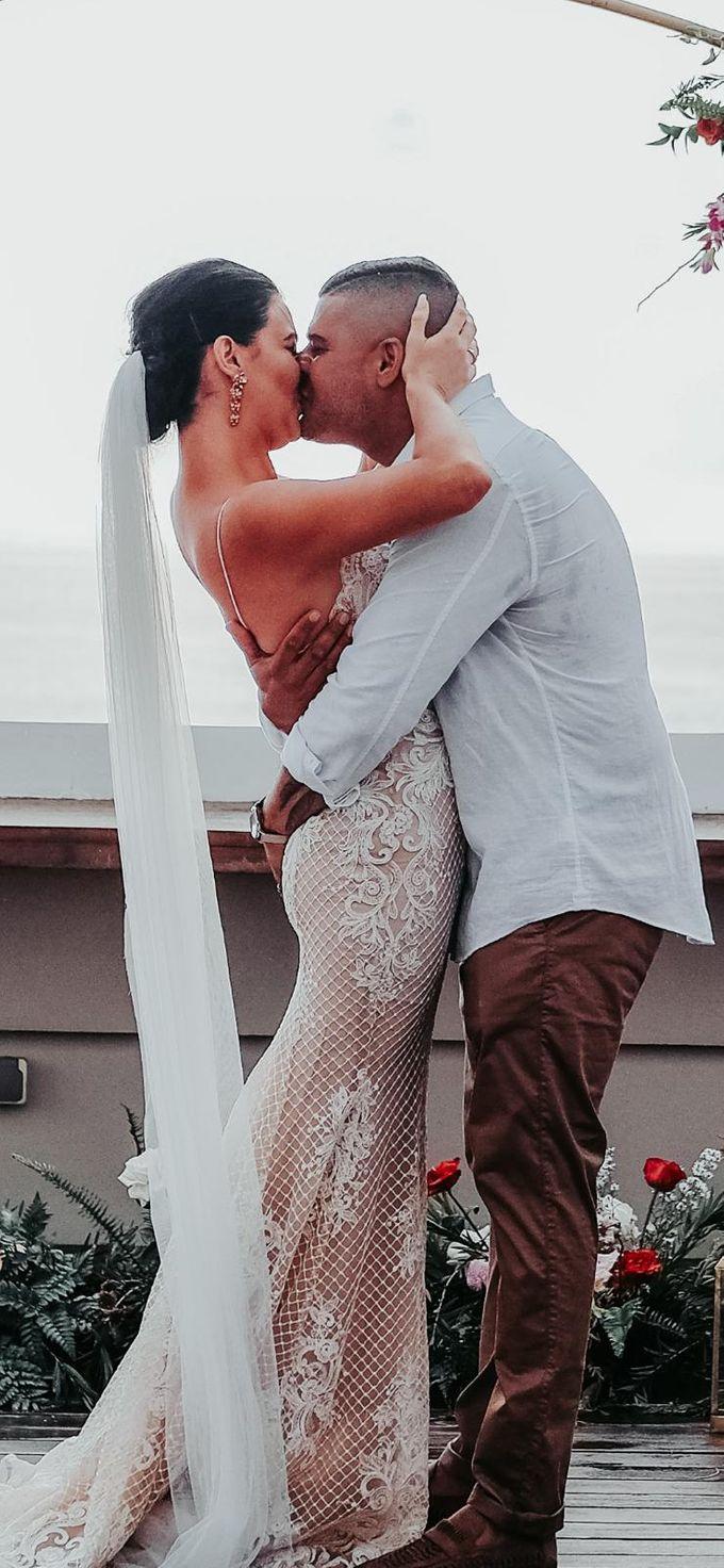 The Wedding of  Robert & Katrina by PMG Hotels & Resorts - 029