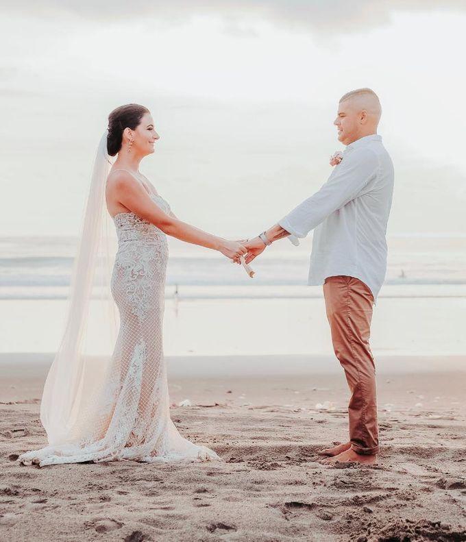 The Wedding of  Robert & Katrina by PMG Hotels & Resorts - 030
