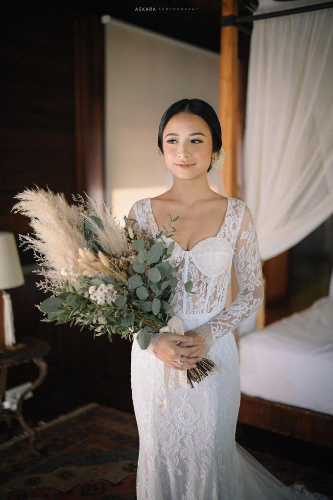 YOEL & TAMARA WEDDING by Delapan Bali Event & Wedding - 002