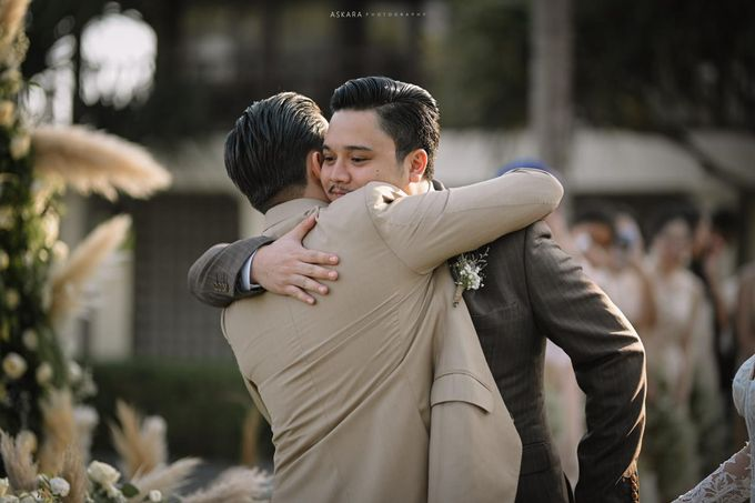 YOEL & TAMARA WEDDING by Delapan Bali Event & Wedding - 008