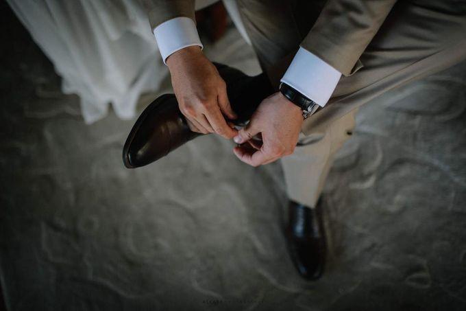 YOEL & TAMARA WEDDING by Delapan Bali Event & Wedding - 026