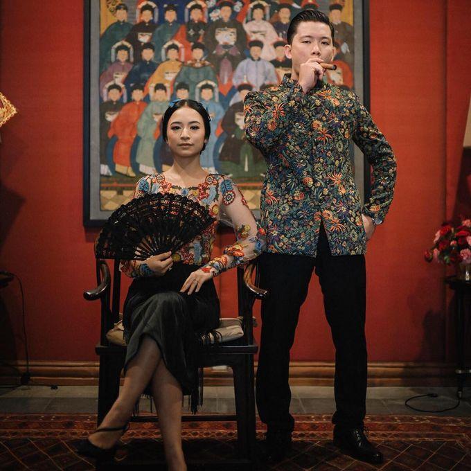 YOEL & TAMARA WEDDING by Delapan Bali Event & Wedding - 024
