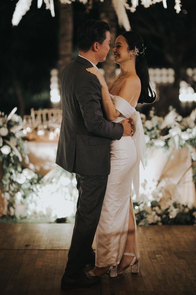 YOEL & TAMARA WEDDING by Delapan Bali Event & Wedding - 030