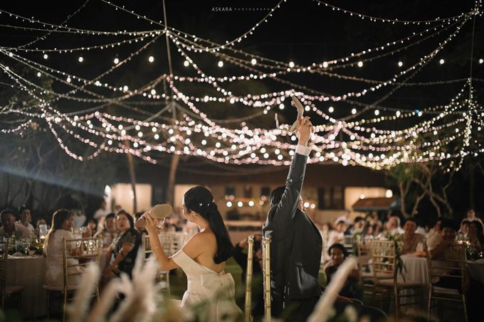 YOEL & TAMARA WEDDING by Delapan Bali Event & Wedding - 031