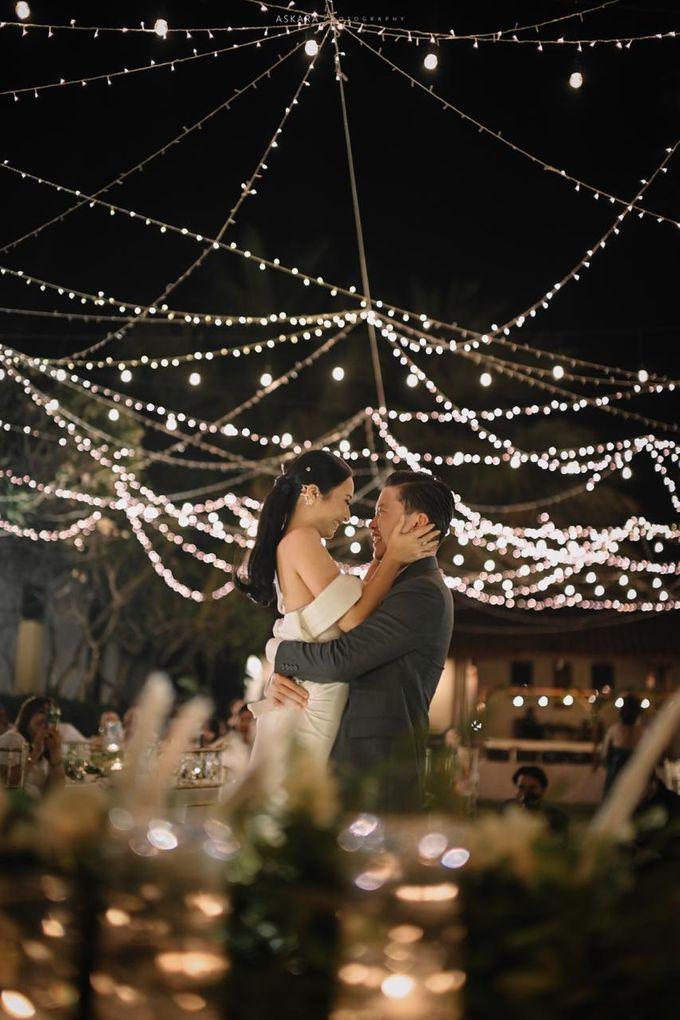 YOEL & TAMARA WEDDING by Delapan Bali Event & Wedding - 032