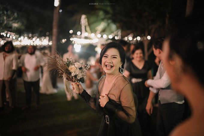 YOEL & TAMARA WEDDING by Delapan Bali Event & Wedding - 037
