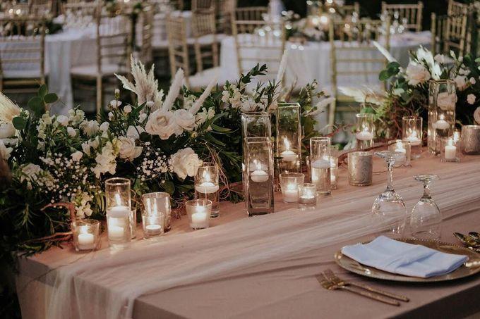 YOEL & TAMARA WEDDING by Delapan Bali Event & Wedding - 042