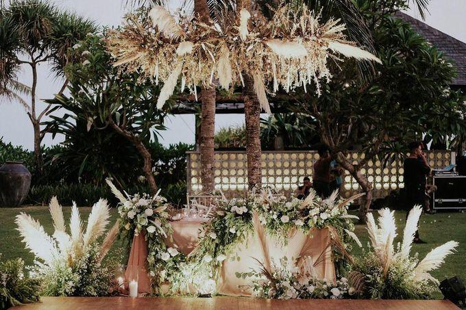 YOEL & TAMARA WEDDING by Delapan Bali Event & Wedding - 040