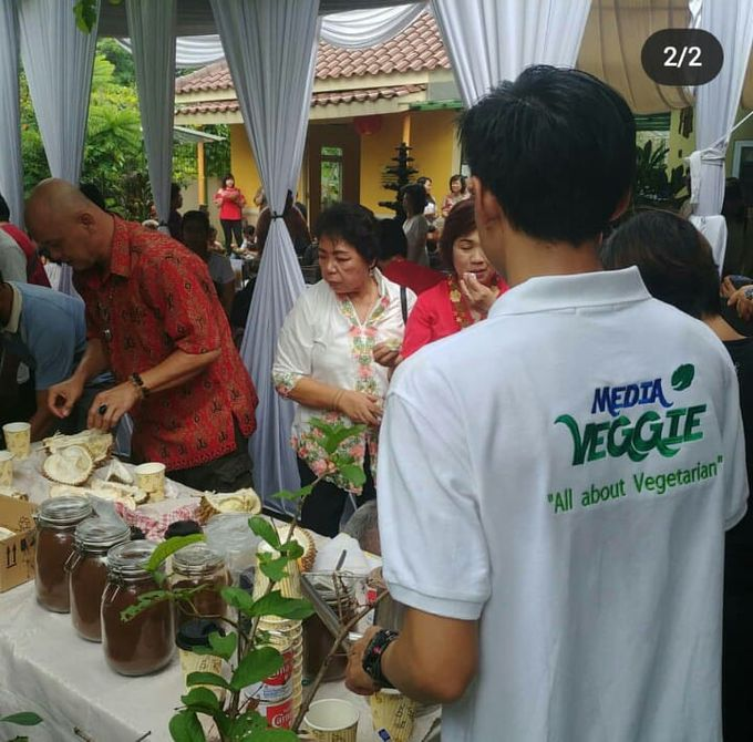 Veggie Catering by MEDIA CATERING - 003