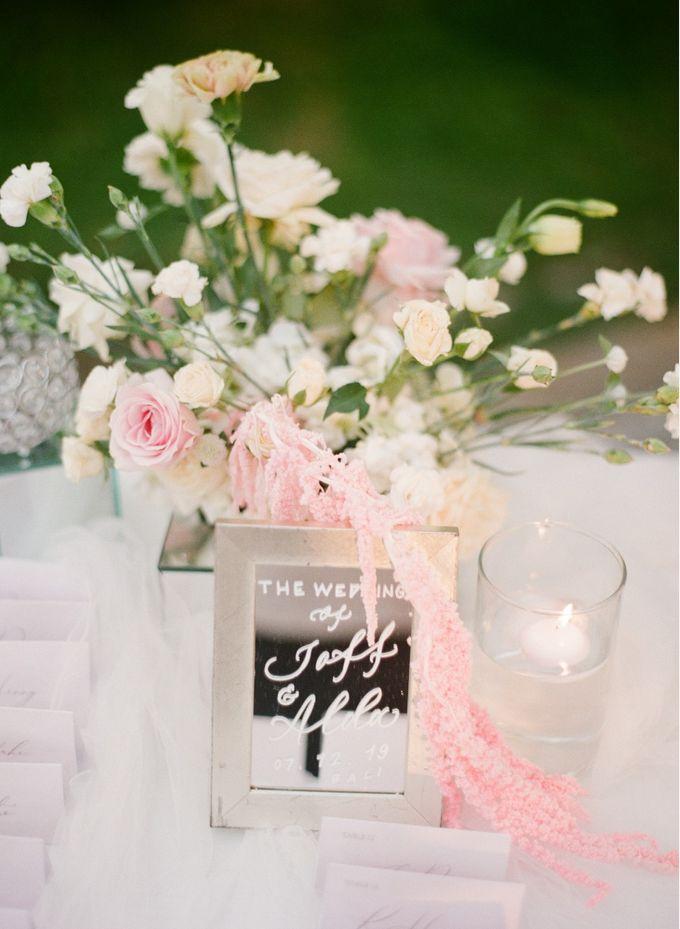 Joff and Alda Wedding by AVAVI BALI WEDDINGS - 022