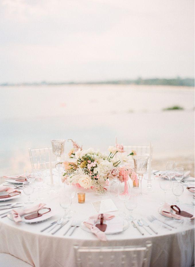 Joff and Alda Wedding by AVAVI BALI WEDDINGS - 025