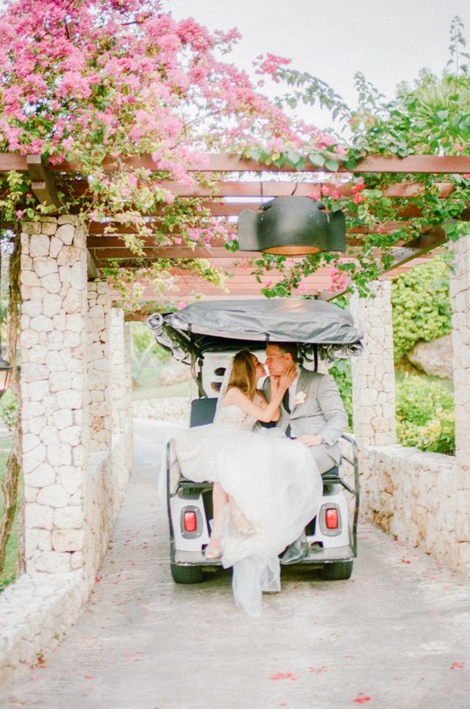 Joff and Alda Wedding by AVAVI BALI WEDDINGS - 027
