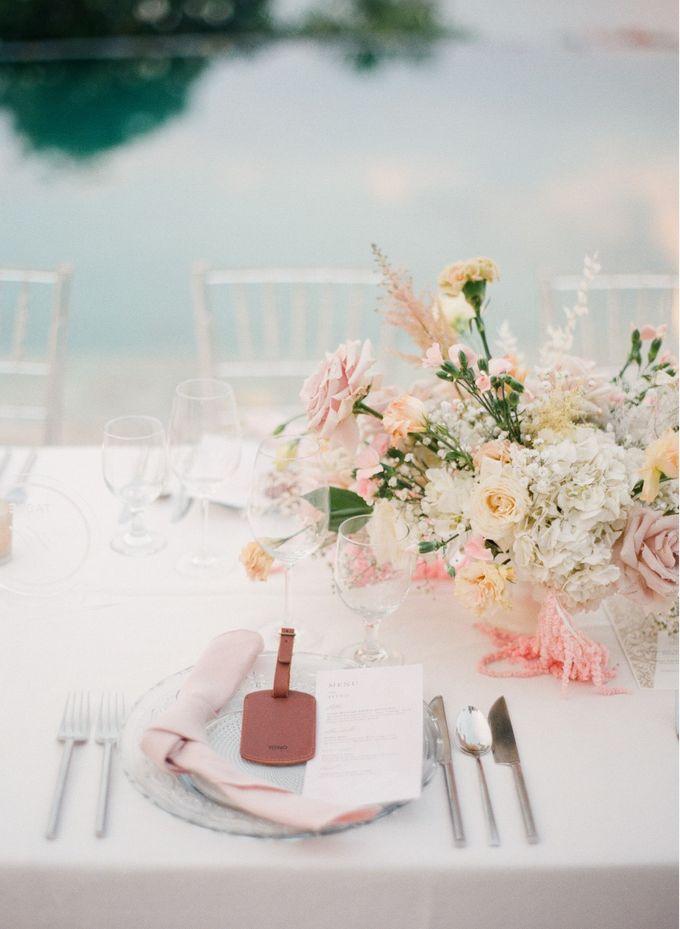 Joff and Alda Wedding by AVAVI BALI WEDDINGS - 013