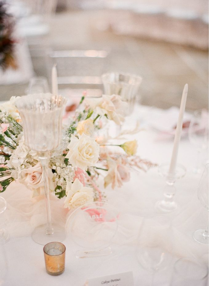 Joff and Alda Wedding by AVAVI BALI WEDDINGS - 014