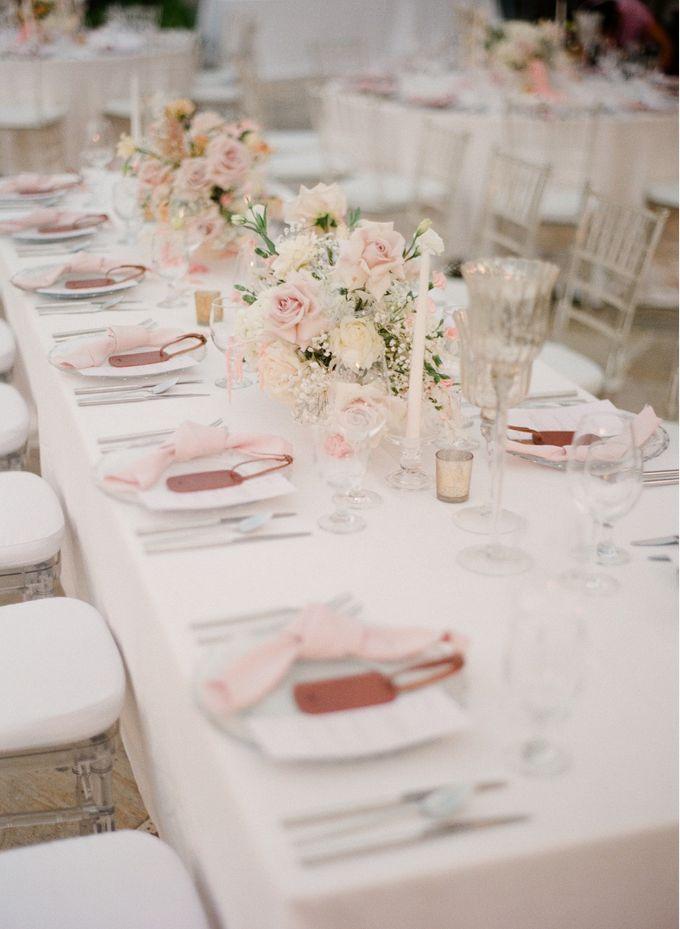 Joff and Alda Wedding by AVAVI BALI WEDDINGS - 015