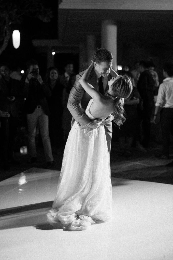 Joff and Alda Wedding by AVAVI BALI WEDDINGS - 016