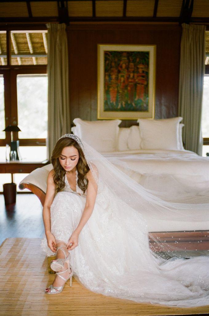 Joff and Alda Wedding by AVAVI BALI WEDDINGS - 017